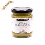 Crema Di Pistacchio 190 gr