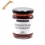 Confettura Di Fragole 230 gr
